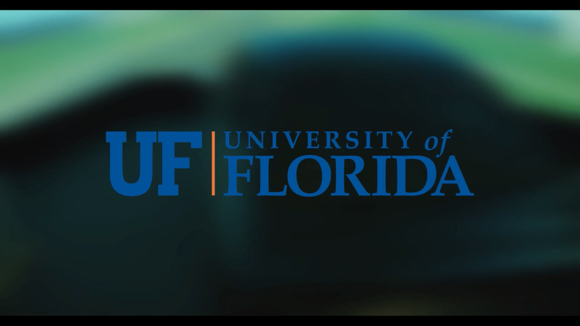 University of Florida Driver Simulation Training Video Poster